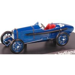 Peugeot 3L Indianapolis No.16, 1920, Bleu, 1/43