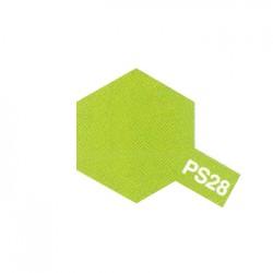 PS28 Vert / Green Fluorescent