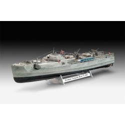 "German Fast Attack Craft S-100"" 1/72"