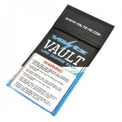 Sac chargeurs Lipo / Charge Vault LIpo Bag (10cm x 20cm)