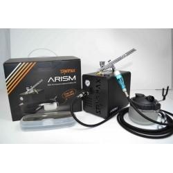 Set Aérographe & Compresseur / Airbrush & Compressor Set