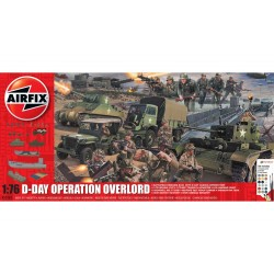 75th Anniversary D-Day Operation Overlord Se