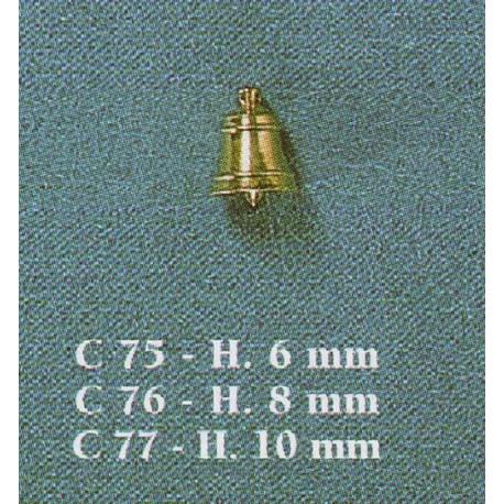 Cloche 6 mm