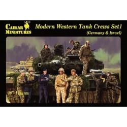 Caesar Miniatures 1//72 Urbain Moderne des terroristes