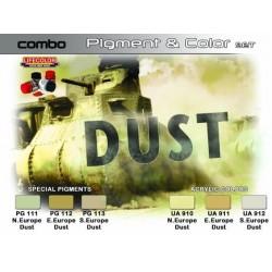 Poussière / Dust
