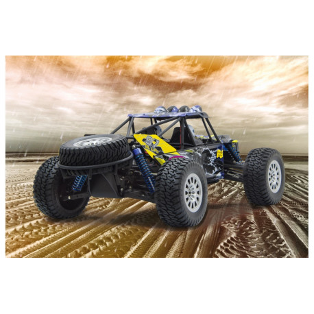 Dakar Buggy 4WD (4 roues motrices) RTR
