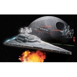 Star Wars Imperial Star Destroyer 1/4000