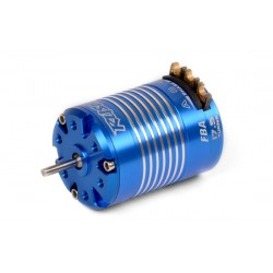 Moteur Brushless Rush Stock 17.5 T 1/10