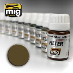 Filtre / Filter Tan for 3 Tone Camo 30ml