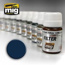 Filtre / Filter Blue for Dark Grey 30ml