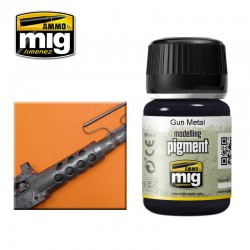 Gun Metal 35ml