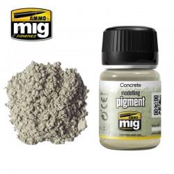 Pigment Concrete 35ml