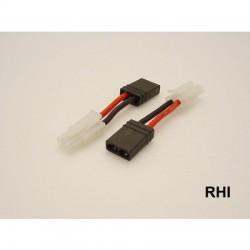 Câble Adaptateur / Adaptor Cabel Tamiya-Traxxas