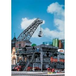 Grand chargeur de charbon / Coaling station H0