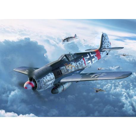 "Fw190 A-8 ""Sturmbock"" 1/32"