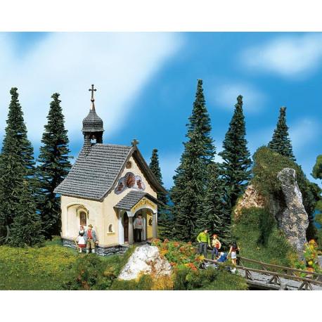 Chapelle St.- Bernard Chapel H0