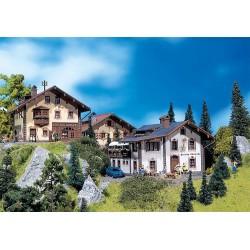 Pension Edelweiß Boarding-house H0
