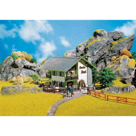 Auberge de montagne Rosel Guesthouse H0