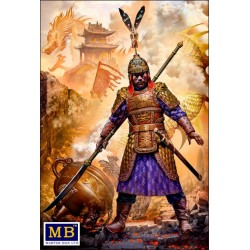 Zhu Yuanzhang Found.Emperor 1/24