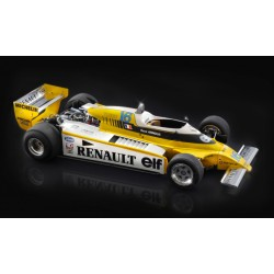 Renault RE23 Turbo 1/12