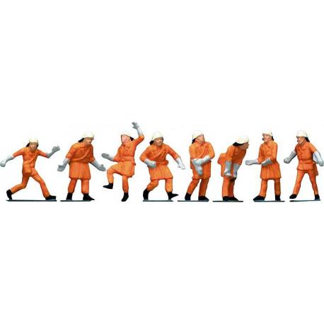 Pompiers H0