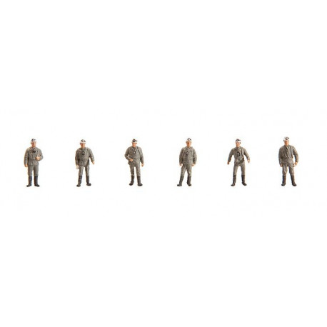 Brigade de sauvetage H0