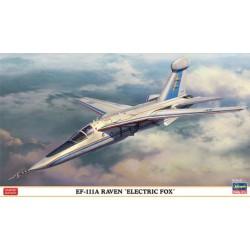EF-111A Raven Electric Fox 1/72