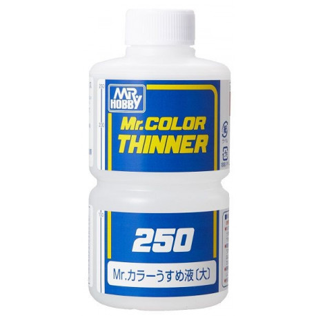 Mr Color Thinner 250ml