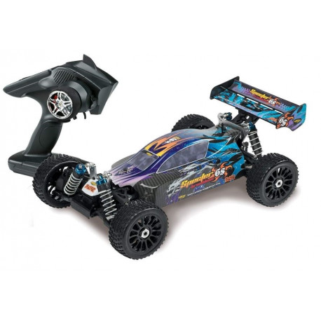 CY-E Specter Two Pro Brushless 6S 2,4GHz 1/8