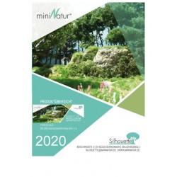 Catalogue MiniNatur / Silhouette 2020