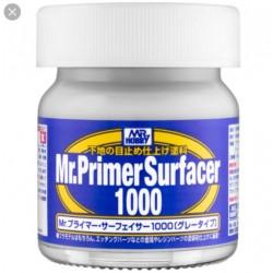 Primer Surfacer Gris/Grey 1000