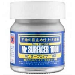 Mr Surfacer Gris/Grey 1000, 40ml