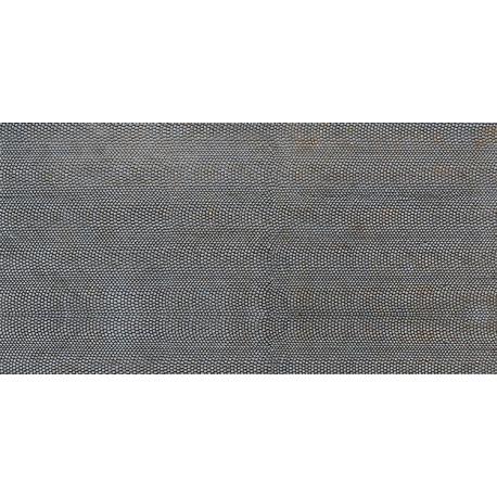 Plaque de mur pavés romain / Wall card, Roman cobblestones H0