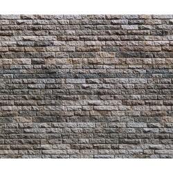 Plaque de mur basalte H0