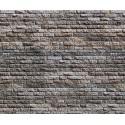 Plaque de mur Basalte / Wall card, Basalt H0