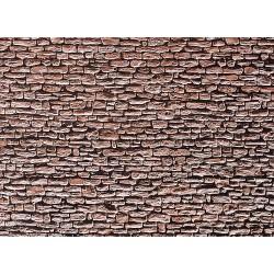 Plaque de mur ardoise H0