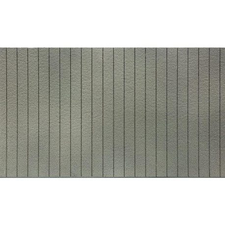 Dalle de décoration rebord du mur / Decorative sheet, Wall sill H0