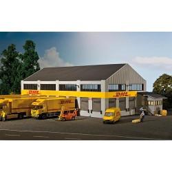 Centre logistique DHL Logistic Centre H0