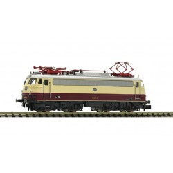 Locomotive Electrique / Electric locomotive BR 112, DB, DC SON, N