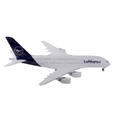 """Lufthansa Airbus A380 D-AIMB """"München"""" 1/200"""