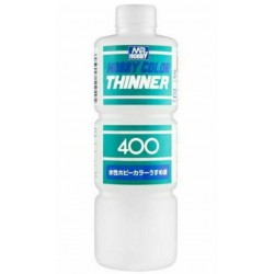 Aqueous Thinner 400 400ml