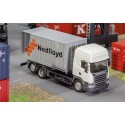Container 20ft Nedlloyd H0