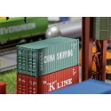 Container 20ft china shipping H0