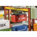 Container 20ft K Line H0