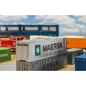Container 40ft Maersk H0