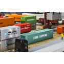 Container 40ft china shipping H0