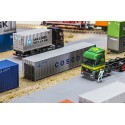 Container 40ft Cosco H0