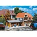 Gare Reinchenbach / Reichenbach Station N