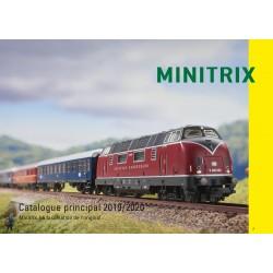 Catalogue Minitrix 2019/2020 FR