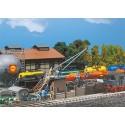 Chargeur de charbon / Coaling station N